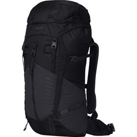 Bergans Rondane 46 Backpack black/solid charcoal